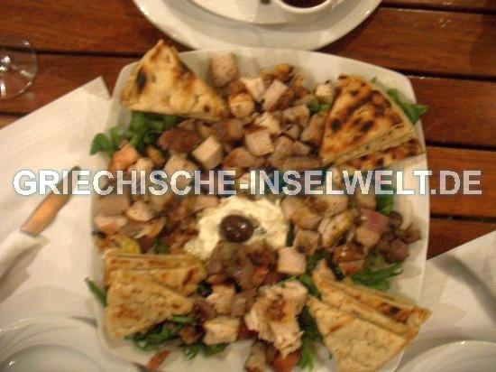 Essen 2 im Escape Restaurant