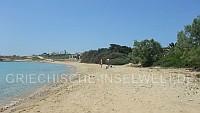 Charokopou Beach koufonissi