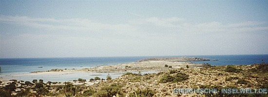 Elafonissi