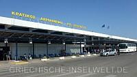 Anreise Flughafen Kos