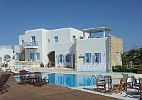 Hotel folegandros