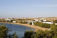 Logaras Beach paros