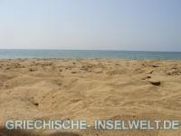Megalos Roukounas Beach anafi