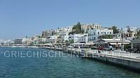 Naxos Stadt naxos